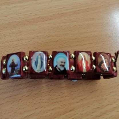 Picture of Wooden bracelet