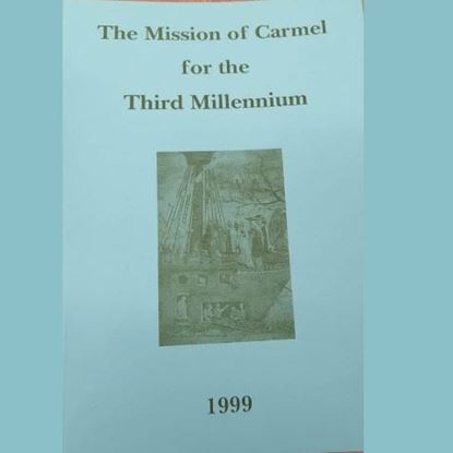 Picture of The Mission of Carmel for the Third Millennium