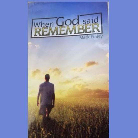 Picture of When God Said Remember