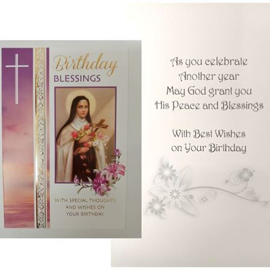 Picture of Birthday Card