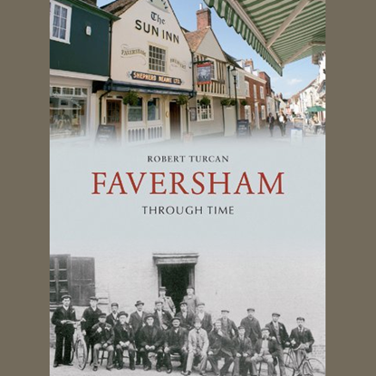 Picture of Faversham through time
