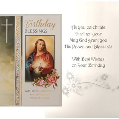 Picture of Birthday Card II