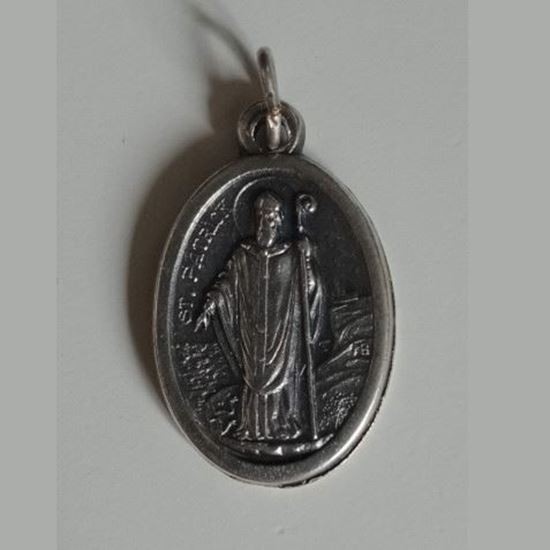 Picture of Medal of Saint Patrick