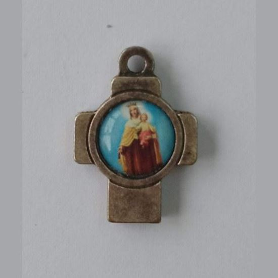 Picture of Medal of Madonna & Child