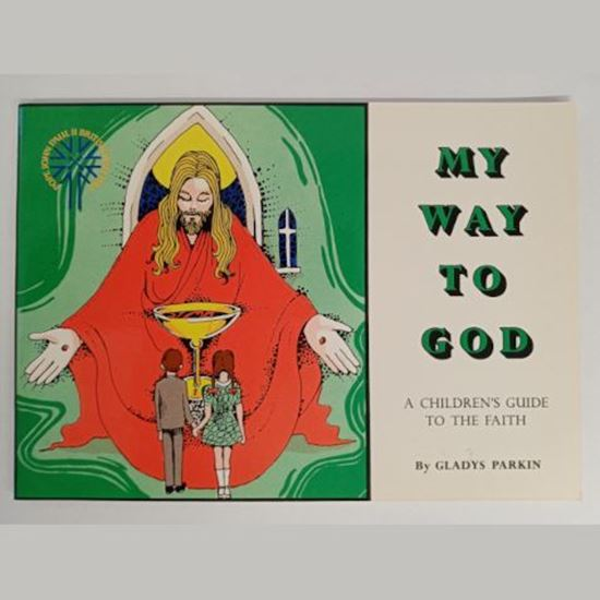 Picture of My Way To God
