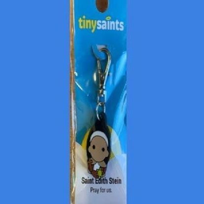 Picture of Saint Edith Stein keyring