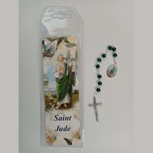 Picture of Saint Jude Chaplet