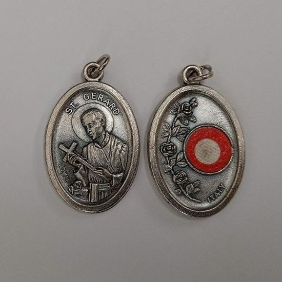 Picture of Medal of Saint Gerard Relic