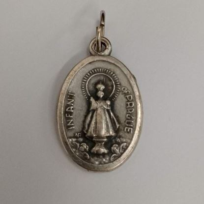 Picture of Infant of Prague