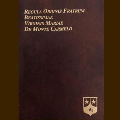 Picture of Regula Ordinis Fratrum