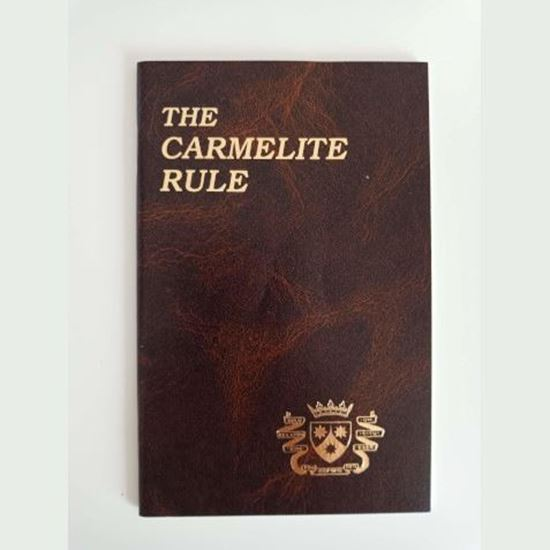 Picture of The Carmelite Rule