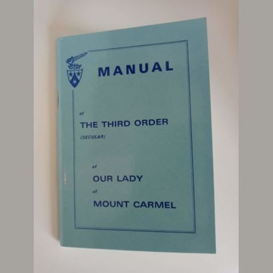 Picture of Manual of The Third Order