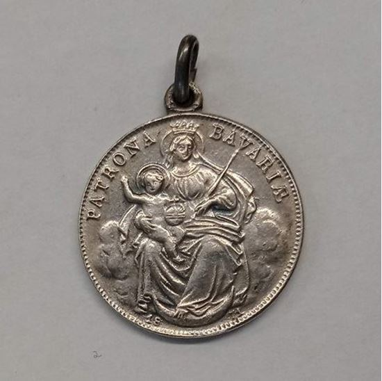 Picture of Medal of Patrona Bavaria