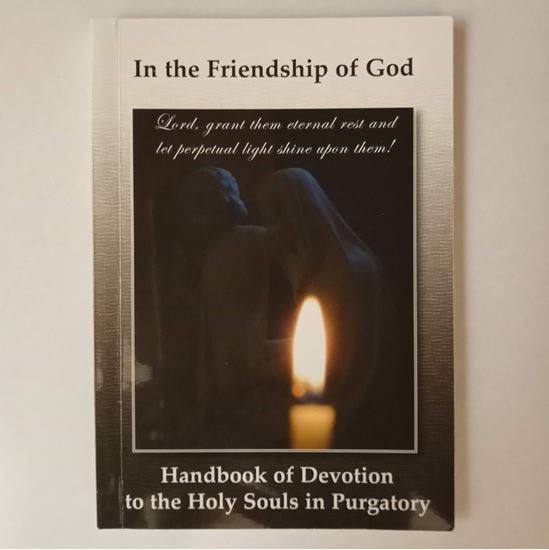 Picture of In the friendship of God