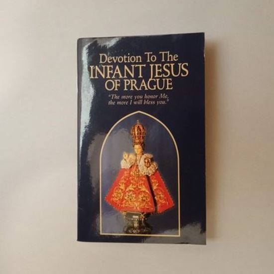 Picture of Devotion to the Infant Jesus of Prague
