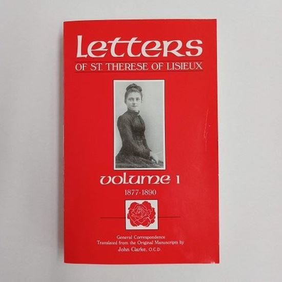 Picture of Letters of Saint Therese of Lisieux