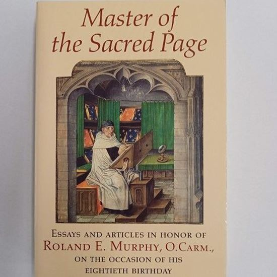 Picture of Master of the Sacred Page