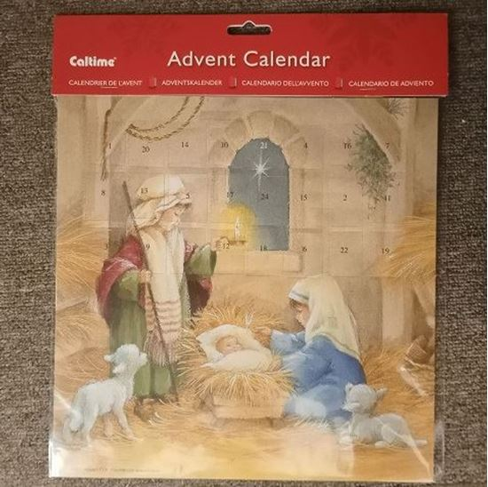 Picture of Advent Calendar