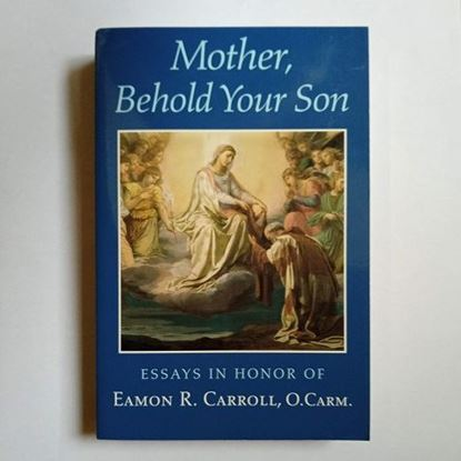 Picture of Mother, Behold Your Son