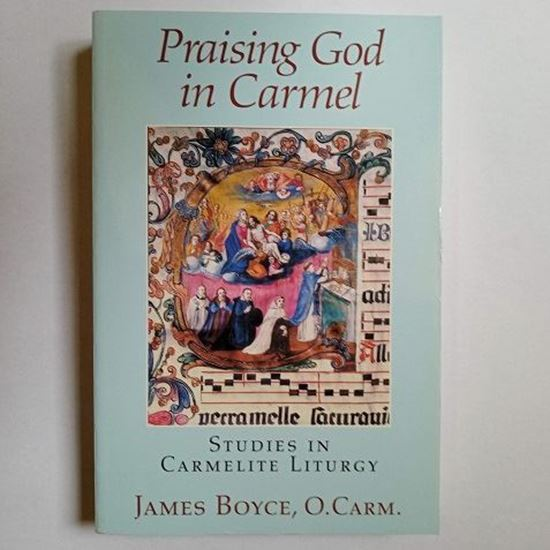 Picture of Praising God in Carmel
