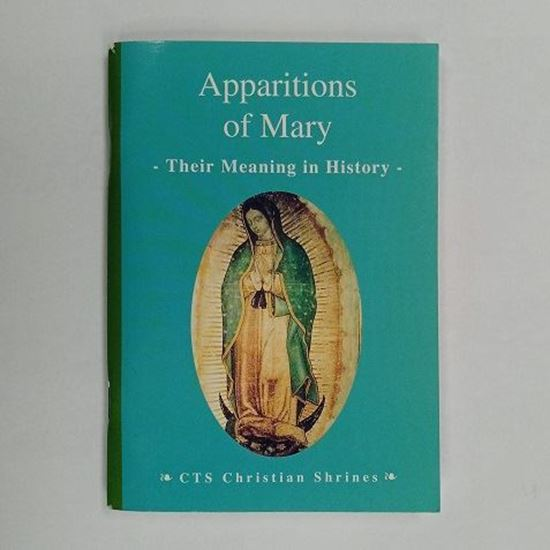 Picture of Apparition of Mary