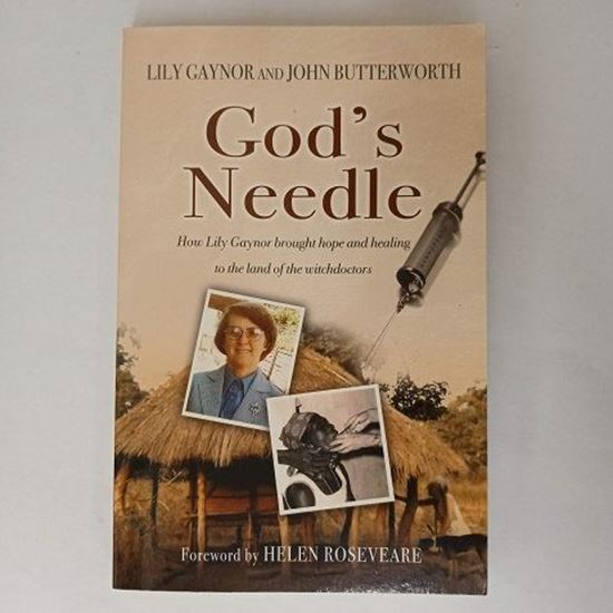 Picture of God's Needle