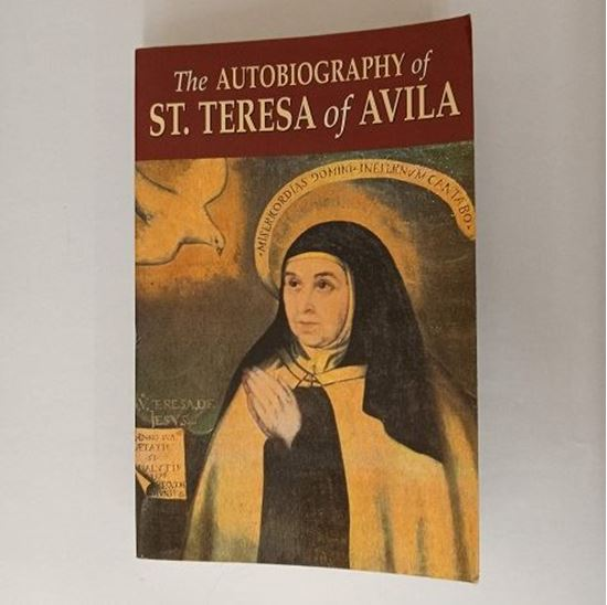 Picture of The Autobiography of St. Teresa of Avila