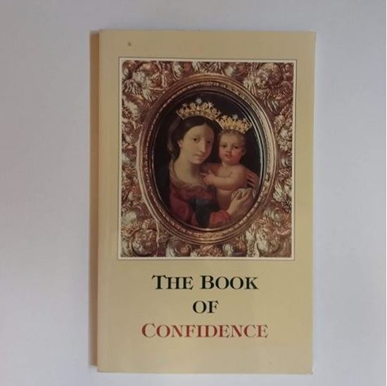 Picture of The book of confidence
