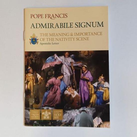 Picture of Admirable Signum