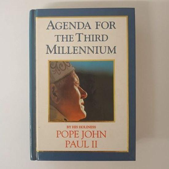 Picture of Agenda for the Third Millennium