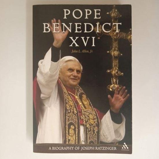 Picture of Pope Benedict XVI
