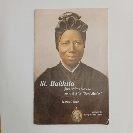 Picture of St. Bakhita
