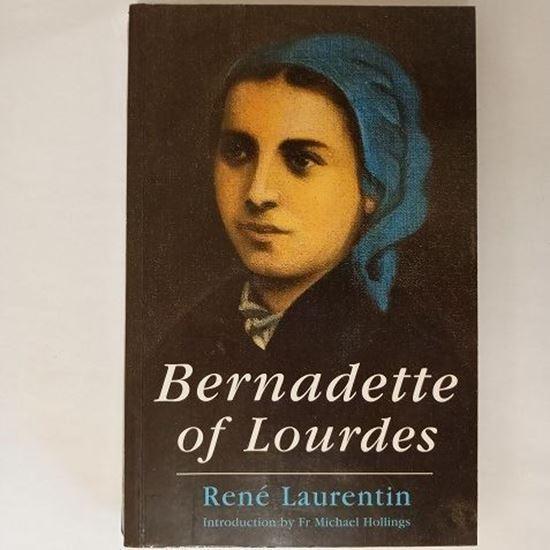 Picture of Bernadette of Lourdes
