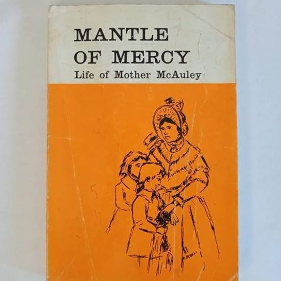 Picture of Mantle of Mercy