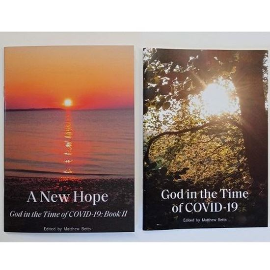 Picture of A New Hope / God in the Time of Covid-19 Bundle