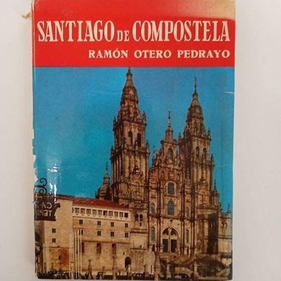 Picture of Santiago de Compostela