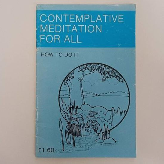 Picture of Contemplative Meditation For All