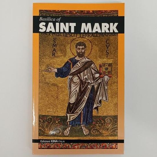 Picture of Basilica of Saint Mark